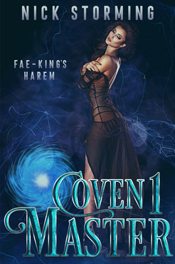 Coven Master: Book One