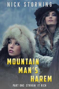 Mountain Man: Part One