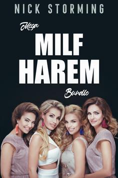 MEGA MILF Harem Bundle