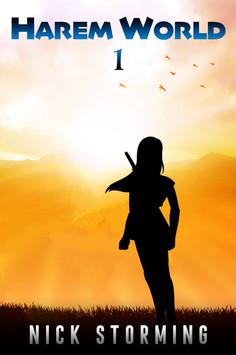 Harem World - Book One