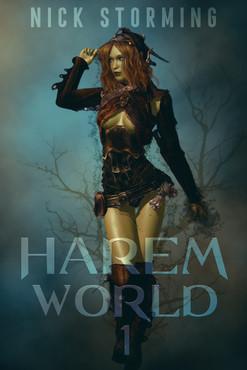 Harem World: Book One