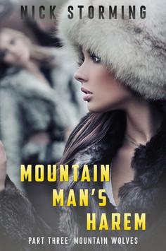 Mountain Man: Part Three