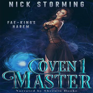 Coven Master - Book One