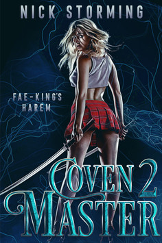 Coven Master: Book Two