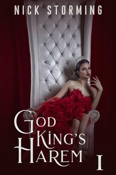 God-Kings Harem - 1