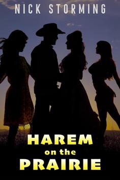 Harem on the Prairie