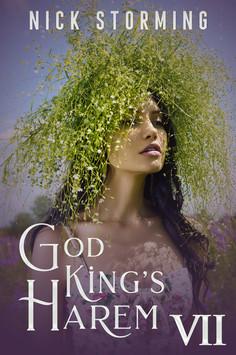 God-Kings Harem - 7