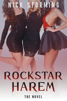 Rockstar Harem