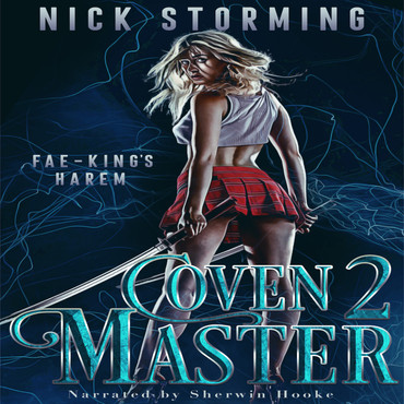 Coven Master - Book Two
