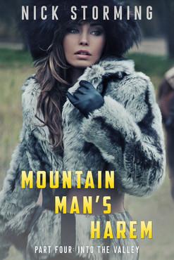Mountain Man: Part Four