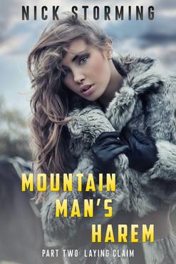 Mountain Man: Part Two