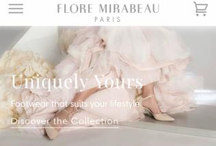 Flore Mirabeau Paris