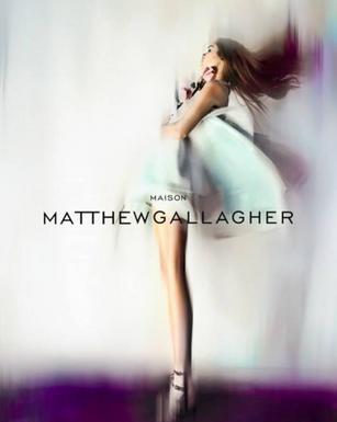 Matthew Gallgher Advertorial