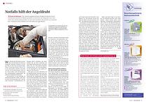 3D-Druck im Reinraum / Probleme und Lösungen bei der Entwicklng 3D gedruckter Medizinprodukte