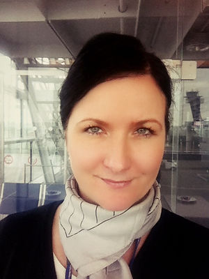 Mareike Neumann | DREIGEIST