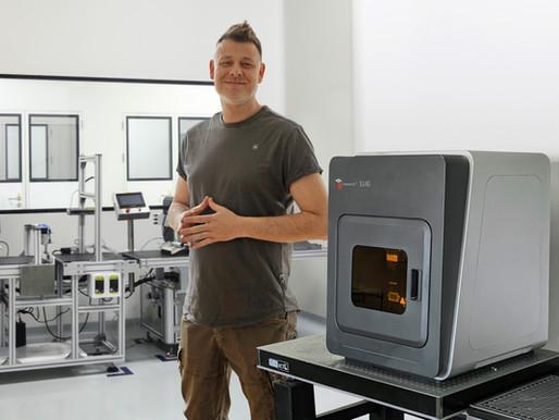 Boston Micro Fabrication und DREIGEIST geben Partnerschaft bekannt