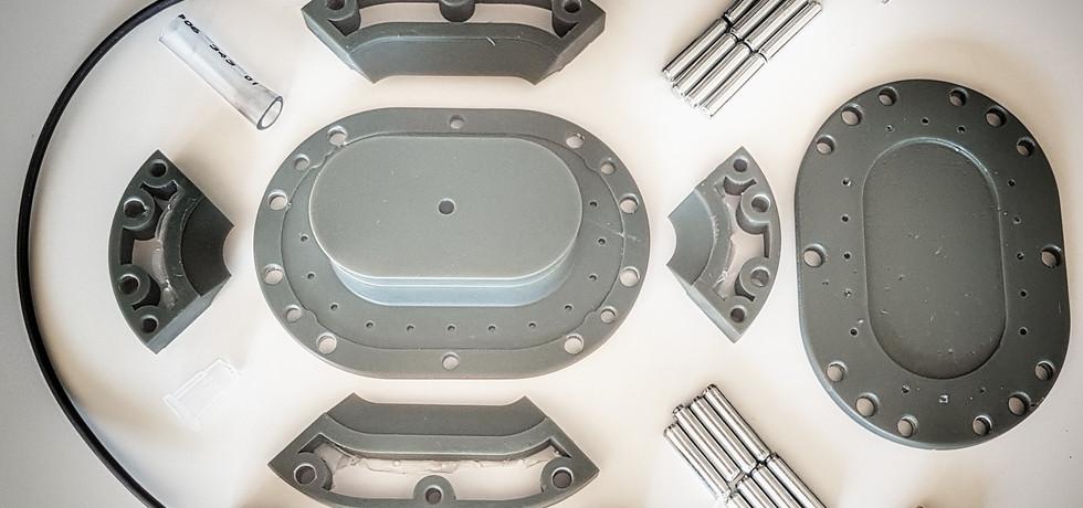 Rapid Tooling - Werkzeuge aus dem 3D Drucker