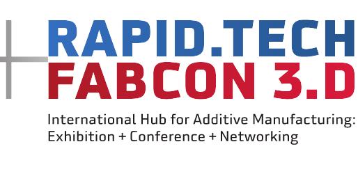 Treffen Sie uns auf der Rapid.Tech + FabCon 3.D in Erfurt
