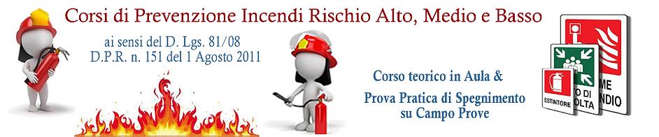 corsi antincendio sicilia