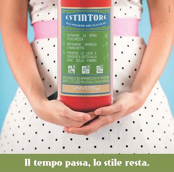 Estintori Caltanissetta sicilia