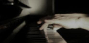 Bouwe Bruins Piano