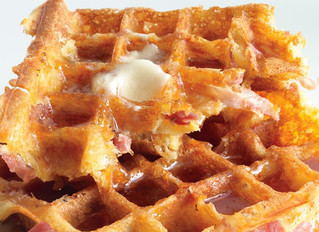 The Waffle, is it ruining call collecting?