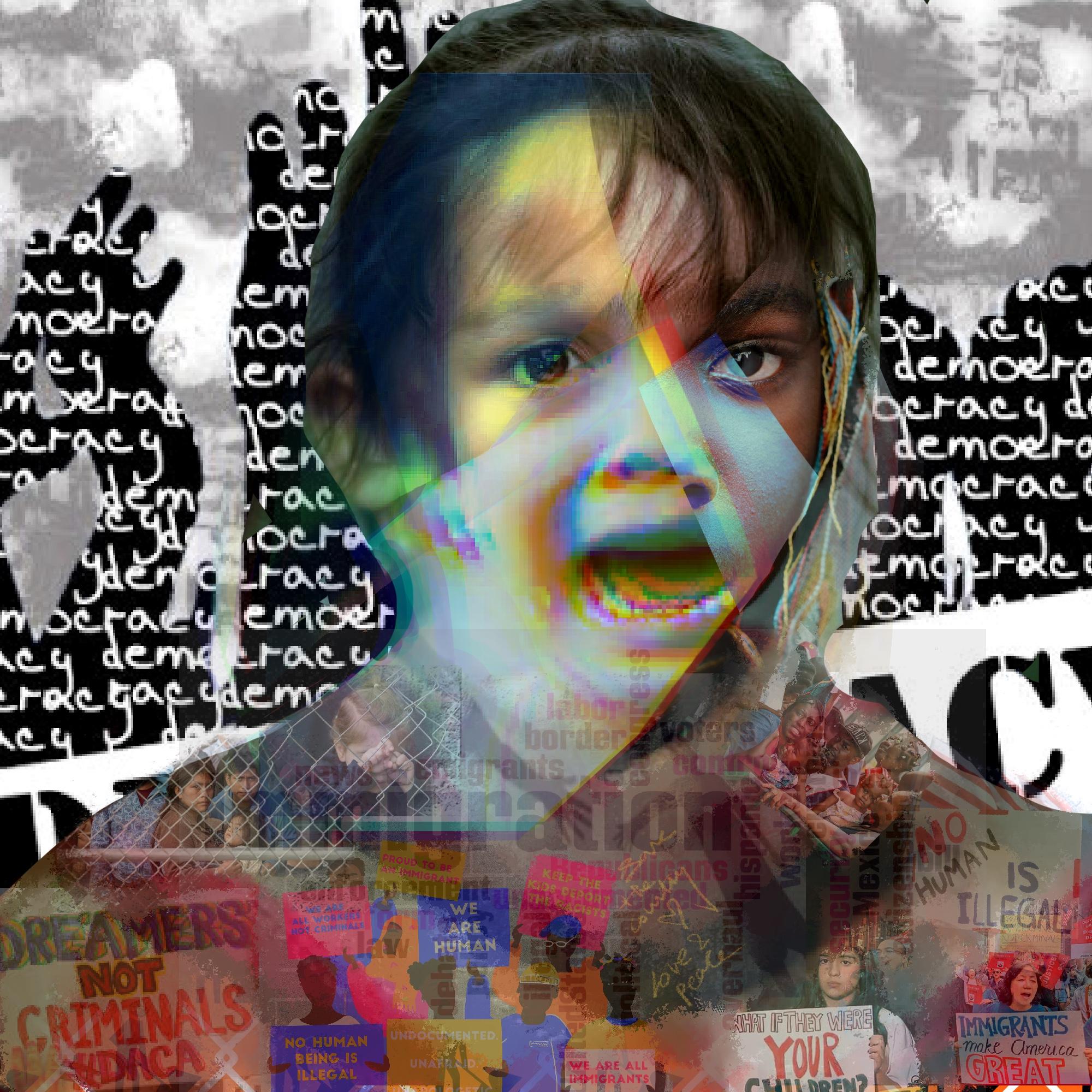 Just a child not a Criminal!