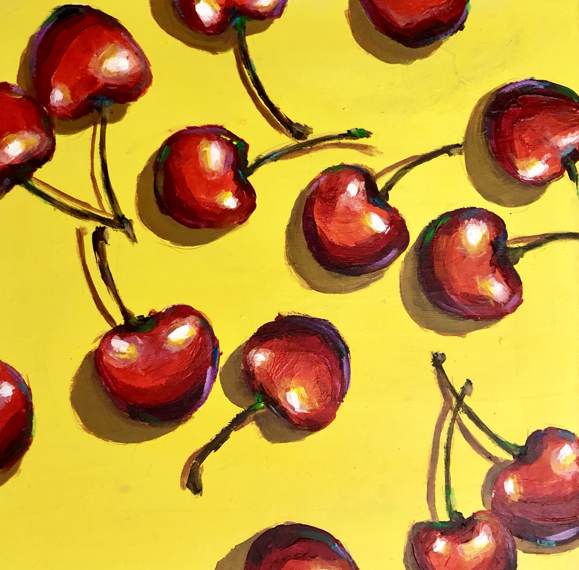 Cherries_12X12_acrylic_nimisha_299$