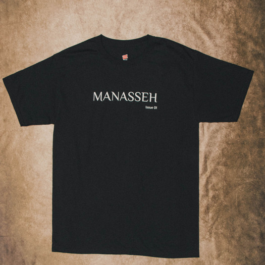 Manasseh Magazine x Called Out Kingdom