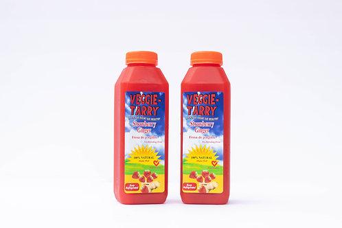 Strawberry Ginger (12pk)