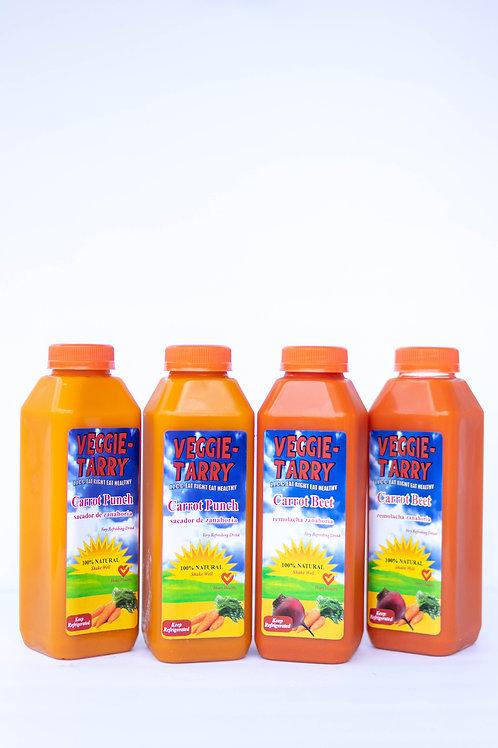 Carrot Pack (12pk)