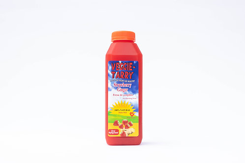 Strawberry Ginger (24pk)