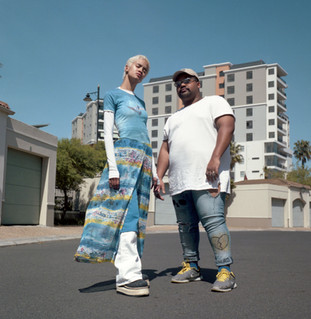 @charcyponce and @bradleynaicker for @myfriendned
