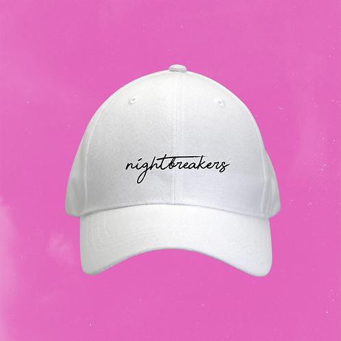 """""""NIGHTBREAKERS"""" Dad Hat"""