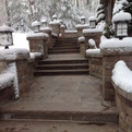 Snow Melt Stairs.JPG