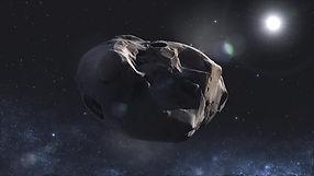 kuenstlerische-darstellung-eines-asteroi