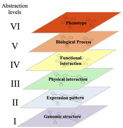 Fig. 3:Abstraction levels of systems