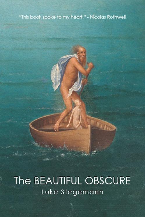 The Beautiful Obscure by Luke Stegemann