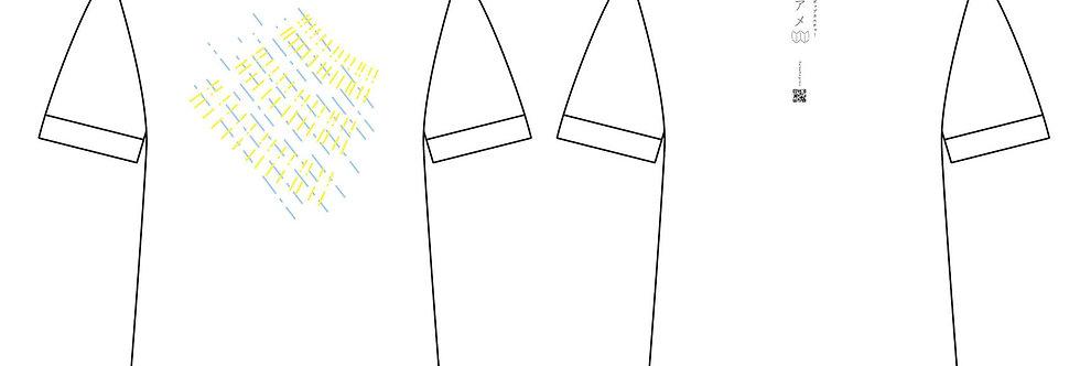 ハレアメオリジナルTシャツ+ハレアメ本誌(新作号)