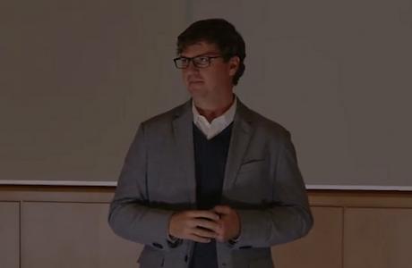 Jeff MacKeigan MSURx Talk