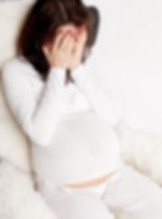ИЦН при беременности