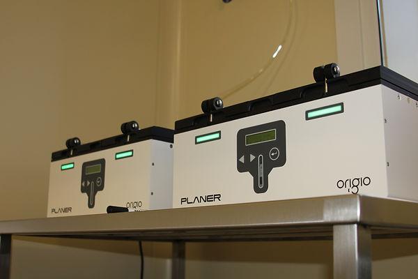 Планшетные инкубаторы