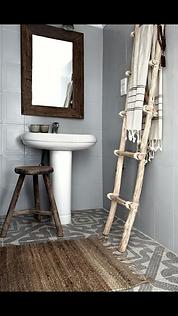 inspiracja łazienki