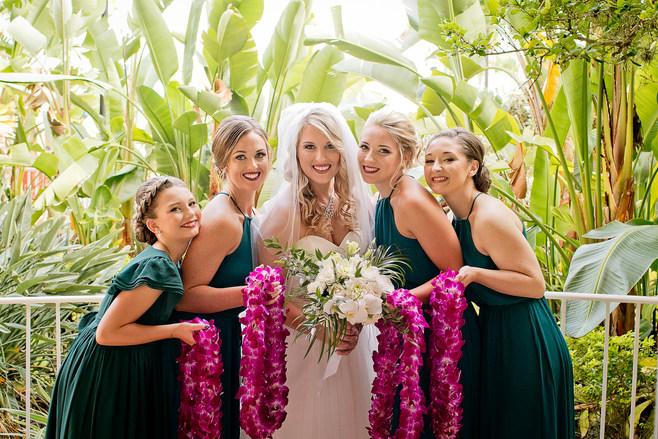 Safety Harbor Resort Weddings