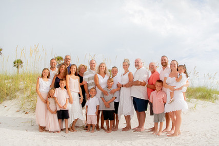 mederia beach family photographer