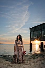Sunset Weddings Rusty Pelican Tampa