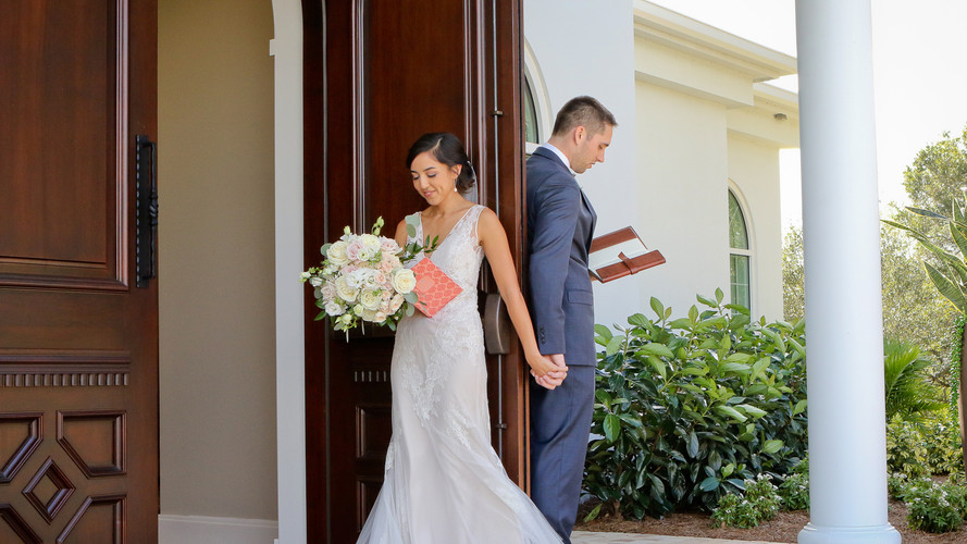 Harbor Chapel Weddings