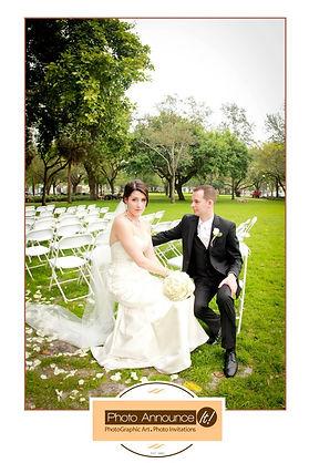 Museum of Fine Arts St Pete Wedding Photos