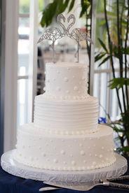 wedding cake ideas st pete beach photographer