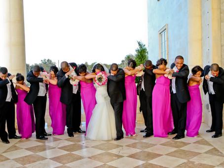 The Regent Riverview, FL  Spring Weddings